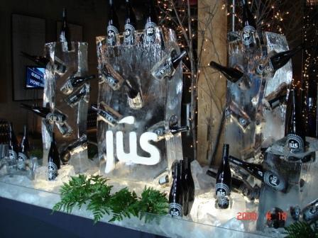 Jus Ice Logo 2