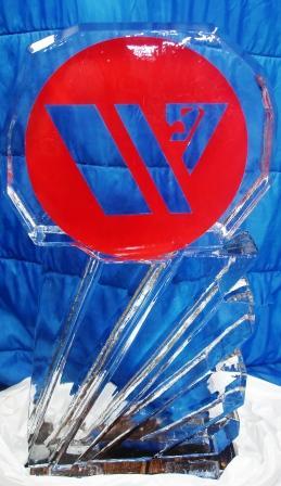 Washington Group Ice Logo