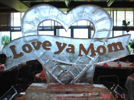 Mother's Day Love Ya