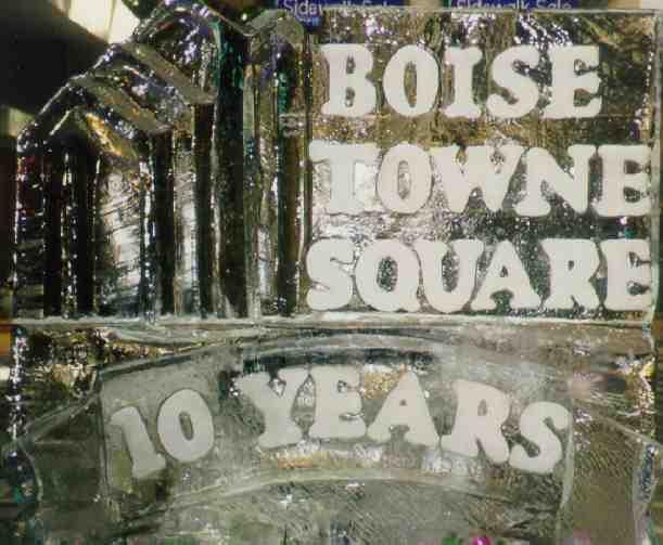 Boise Town Square
