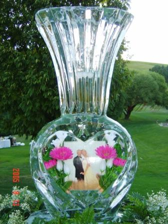 Photos Of Ice Sculptures And Ice Carvings For Any Special Occasion