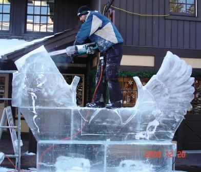 Ice Eagle 2