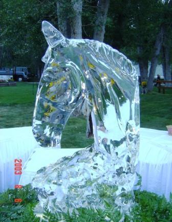 Horse Head 2